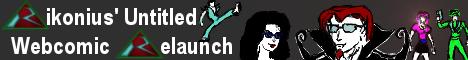 Rikonius' Untitled Webcomic Relaunch